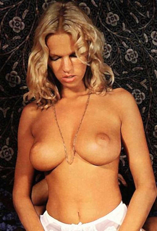 Brigitte lo cicero nude nectar 2014 - 1 part 8