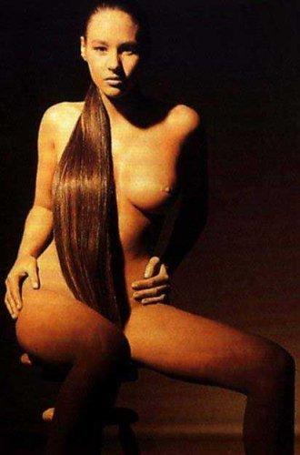 Vanessa Demouy Nude