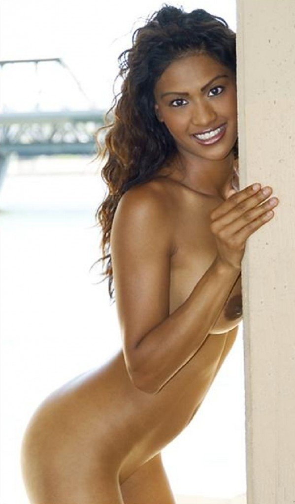 Very beautiful malagasy nude well! agree